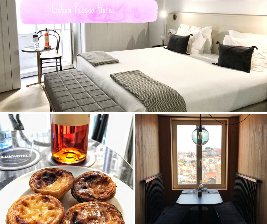 Lisboa Pessoa Hotel, Lisbon, Lux Hotels, Travel, Tbloggers, travel blogger, boutique, hotel, Weekend break, city break