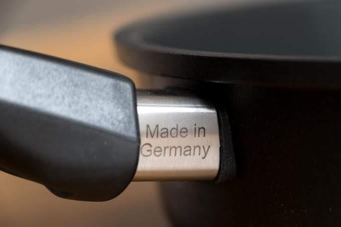 AMTドイツ製フライパン