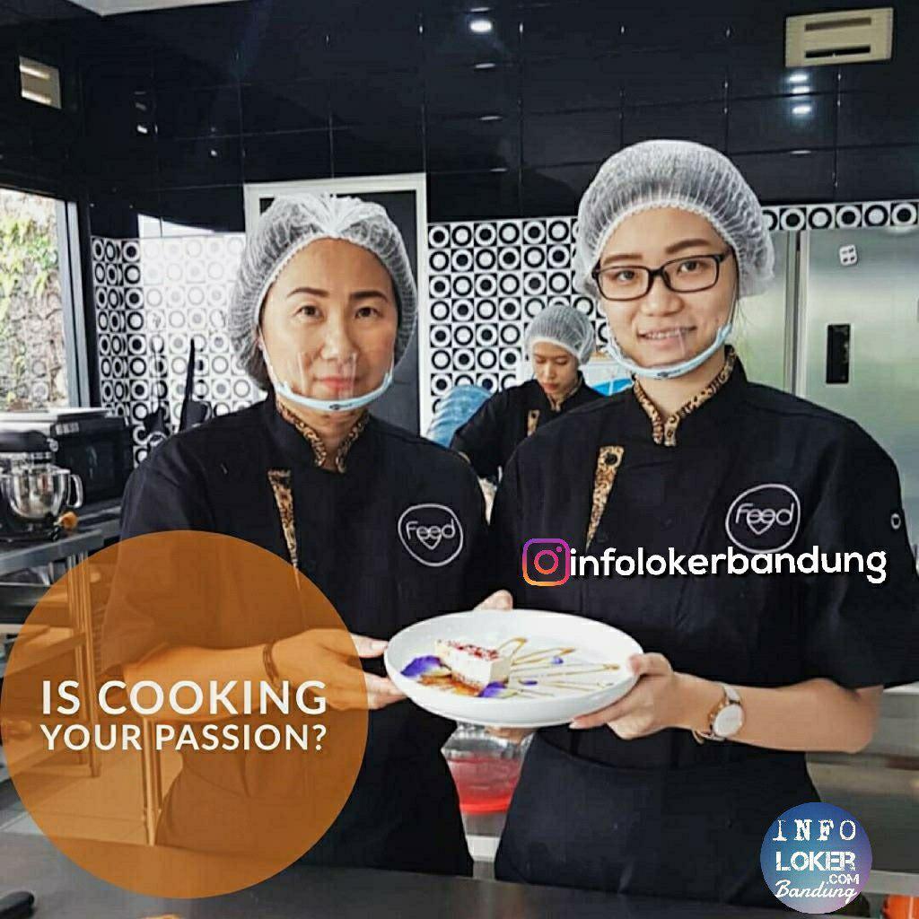 Lowongan Kerja Demi Chef Feed Me Healthy Bandung Desember 2018