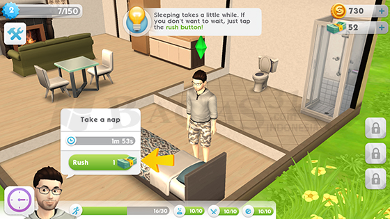 Download The Sims Mobile APK Untuk Android