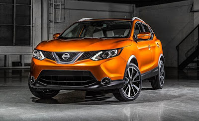 Nissan Rogue sport 2018 Concept, Review, Specs, Price