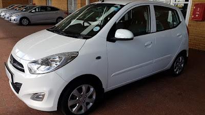 GumTree OLX Used cars for sale in Cape Town Cars & Bakkies in Cape Town - 2016 Hyundai i 10