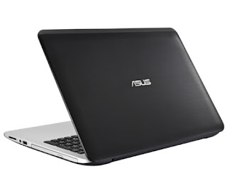 ASUS X555LI Windows 8.1 64bit Drivers