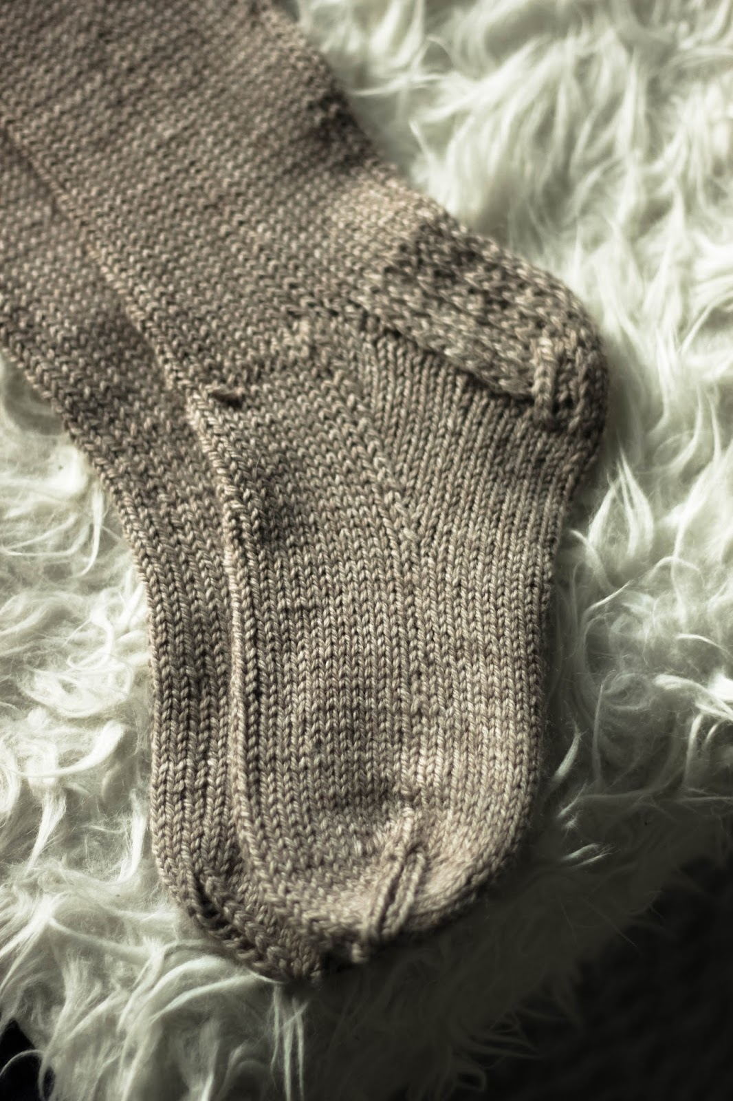 yli polven sukat