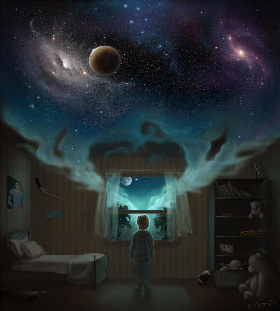 Chọn đúng hướng ngủ, sẽ có giấc ngủ tốt và vận mệnh tốt