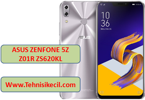 Download Firmware/Stock Room ASUS ZENFONE 5Z Z01R ZS620KL Free No Password