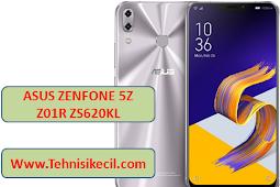Download Firmware/Stock Room ASUS ZENFONE 5Z Z01R ZS620KL Free No Password