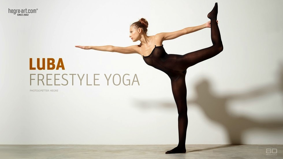 Hegre-Art 2014-10-05 Luba - Freestyle Yoga 10120