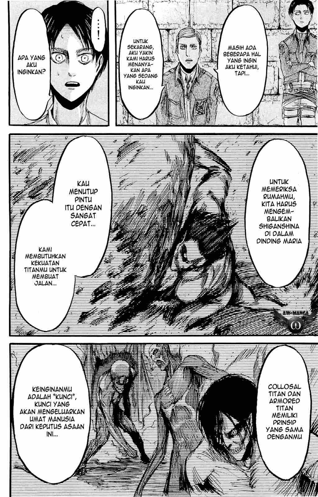 Komik shingeki no kyojin 018 - sekarang apa yang harus dilakukan 19 Indonesia shingeki no kyojin 018 - sekarang apa yang harus dilakukan Terbaru 37|Baca Manga Komik Indonesia|