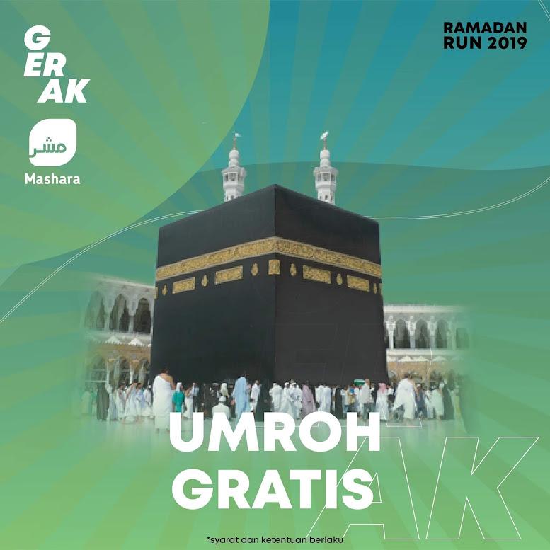 Ramadan Run 2019