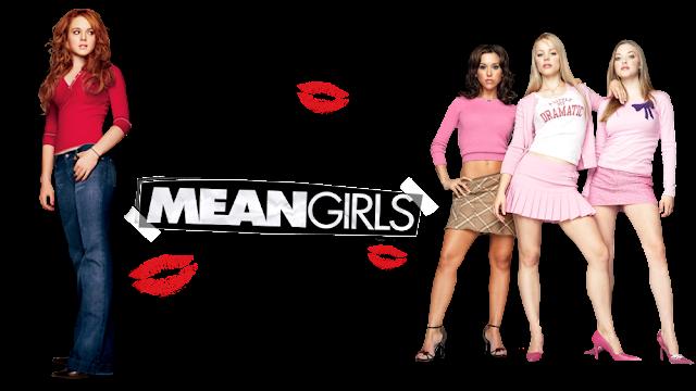 Mean Girls (2004) Dual Audio [Hindi-DD5.1] 720p BluRay ESubs Download