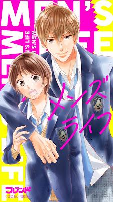 Men's Life de Watanabe Ayu
