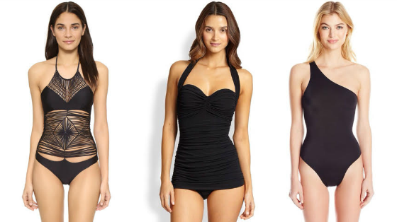 modelos de maio preto moda
