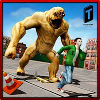 Download Ultimate Monster Terbaru Mod Apk v1.3 Full version