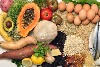 Makanan Sehat Bagi Tubuh