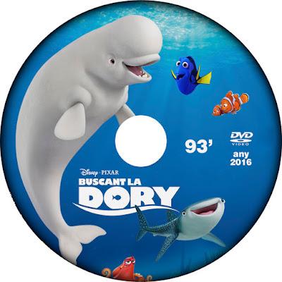 Buscant la Dory