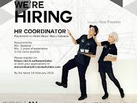 lowongan kerja HR coordinator NEO Hotel