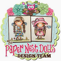 i design for paper nest dolls