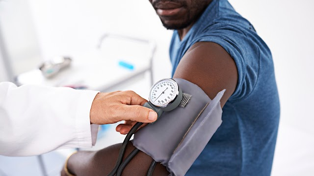 3 Main Causes Of High Blood Pressure