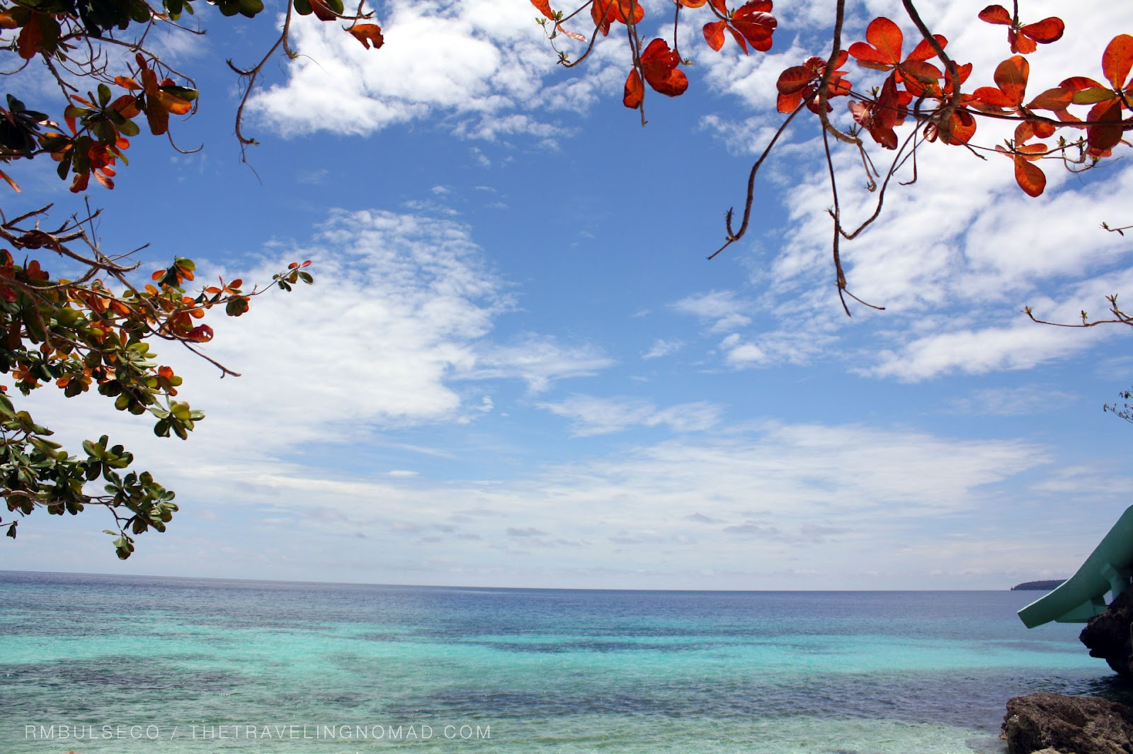 Salagdoong Beach, Siquijor
