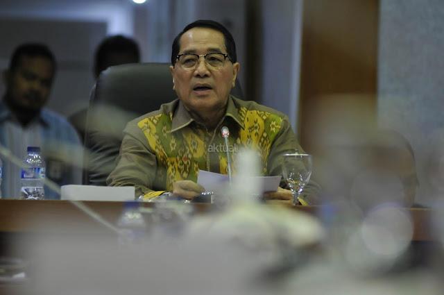 Komisi IV: Aneh, di Musim Panen Raya Pemerintah Malah Buka Kran Impor Beras