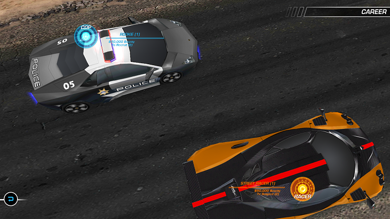 Hot Pursuit apk