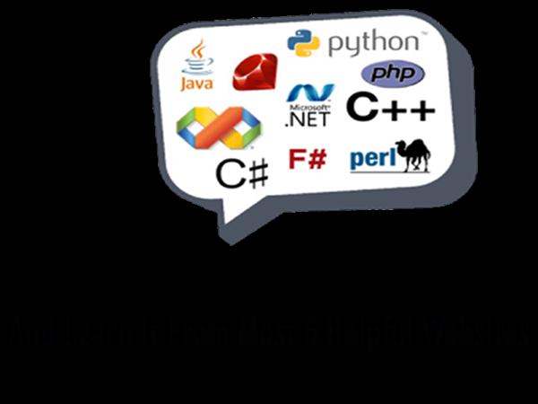 Programming Languages For Hackers- picateshackz.com