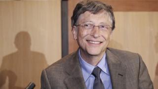 Dalilin da ya sa nake damuwa da Nigeria – Bill Gates