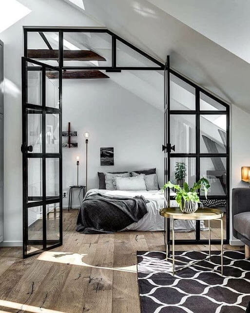 minimalist bedrooms. Minimalist Bedroom for Big or Large Room Space Area Design 23 Guide  Which One Your Favorite
