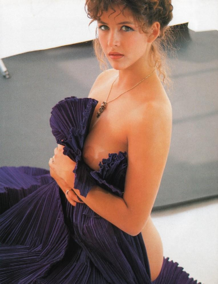 Consider, Sophie marceau nude join. And