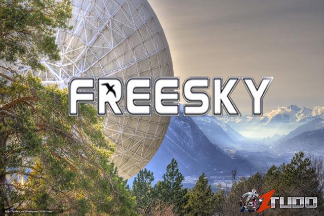 Resultado de imagem para FREESKY AZTUDO