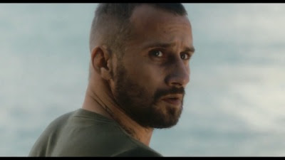 Disorder (2015 (FR/BEL) / 2016 (US) / Movie) - US Trailer - Screenshot