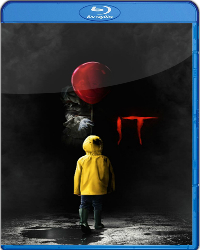 It [2017] [BD25] [Latino] [V2]