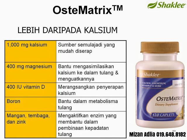 Ostematrix labuan