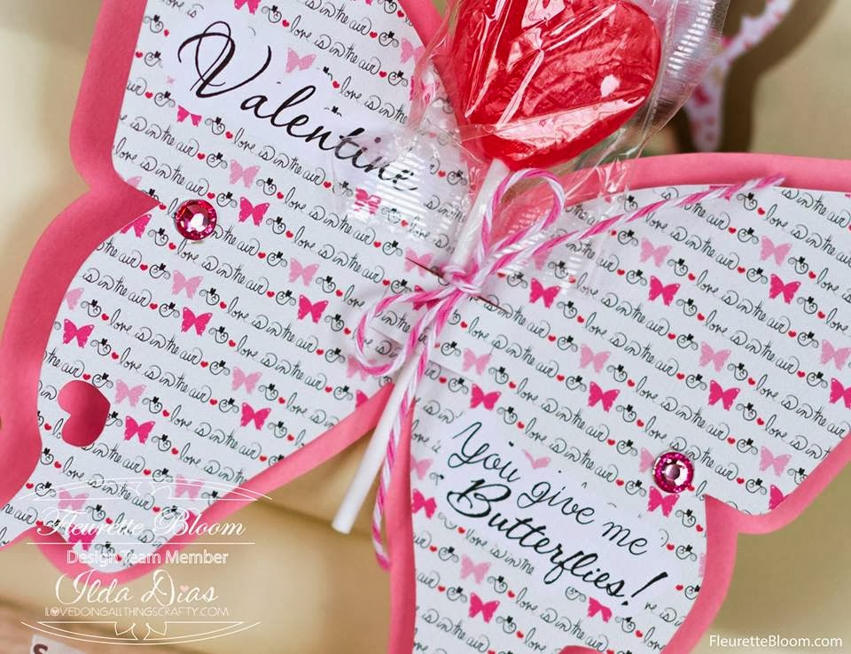 Valentine Classroom Treats | Ink On 3 Files