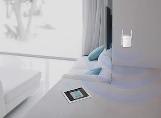 tp-link ripetitore segnale wireless wifi