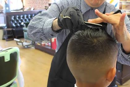 Lowongan Kerja Pekanbaru : Shop Haircuts April 2017