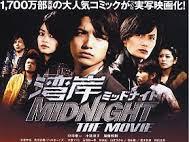 Wangan Midnight The Movie 2017 Full Movie Streaming Sub Indo