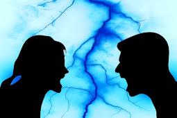 Artikel - Cara Terbaik Menghadapi Orang Yang Anda Benci