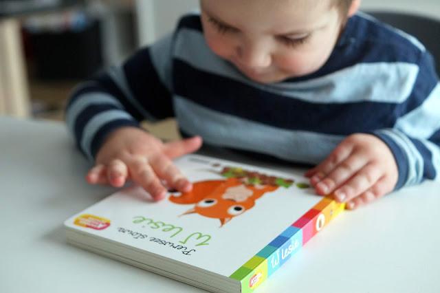 Akademia mądrego dziecka- książki, które kochają maluchy