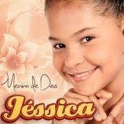Jéssica - Menina de Deus 2012