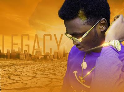JejeTv: #ChatWithKadaNaija - Rapper LEGACY on seat
