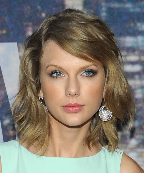 10+ Taylor Swift Hairstyle 2017 | Hairstyles Trending