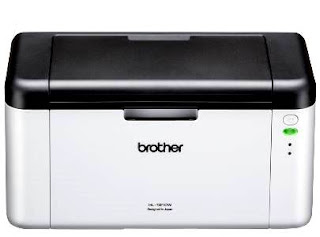Brother HL-1210WR Printer Driver Download