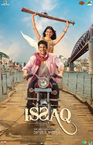 Issaq (2013) Movie Poster