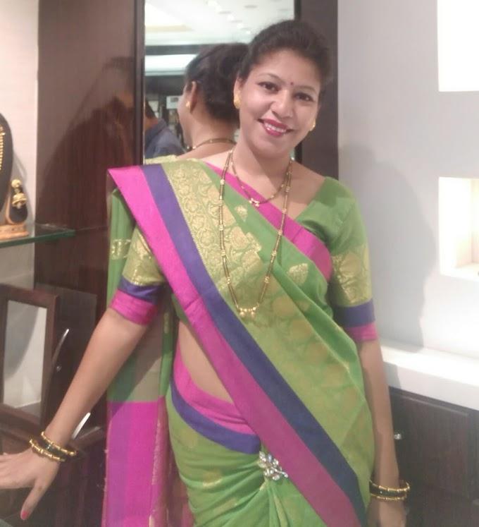 Deepa Sagar Amre Models Number 1119