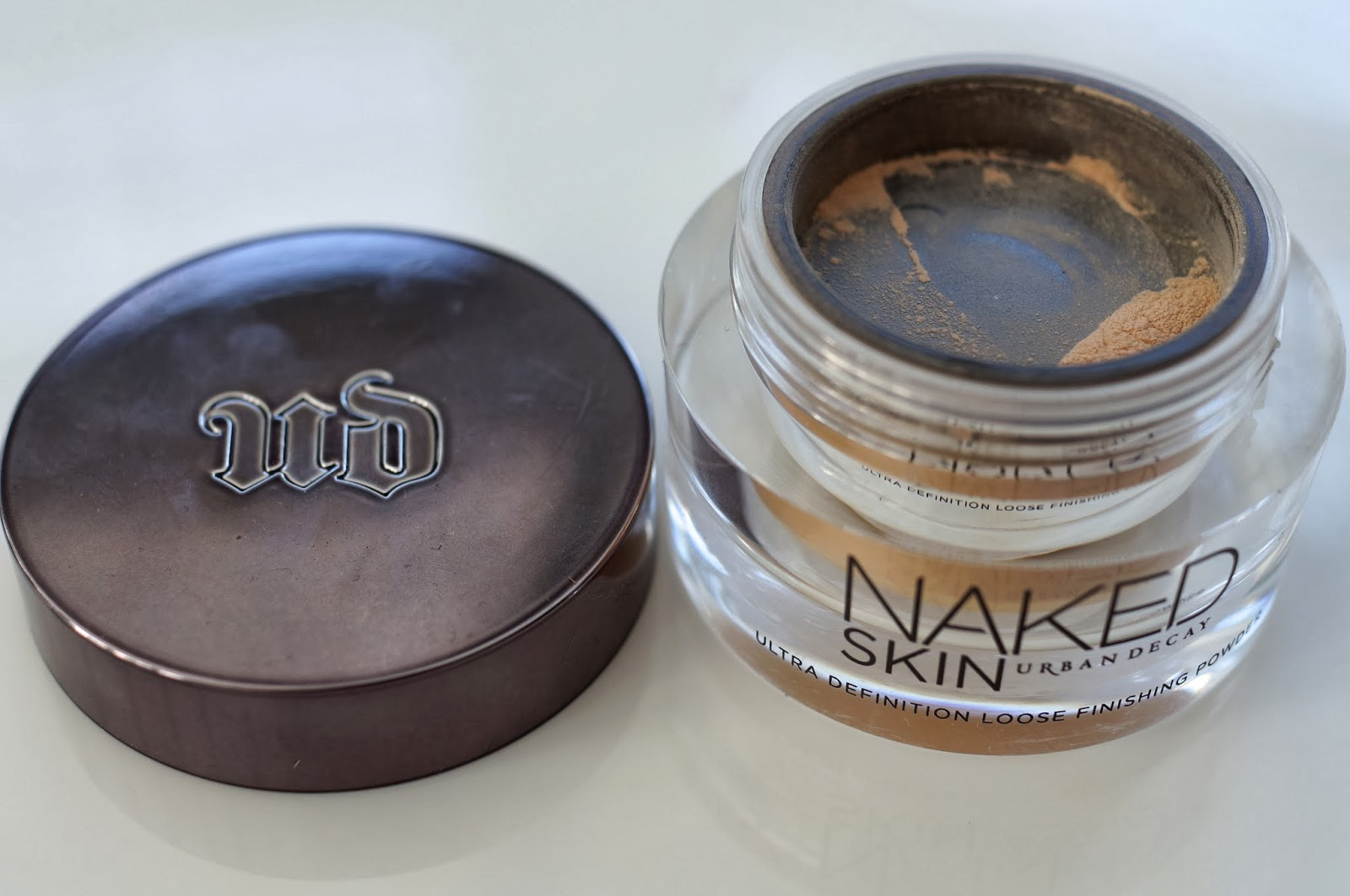 Urban Decay Naked Skin Powder