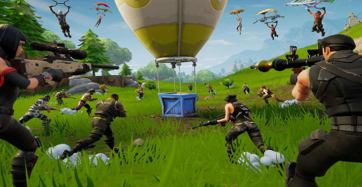 Pemain Game PC Online pecahkan Rekor Baru