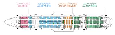 9月の香港路線にJAL SKY SUITE 777が登場 | 2016-07-28 | JALマイル修行