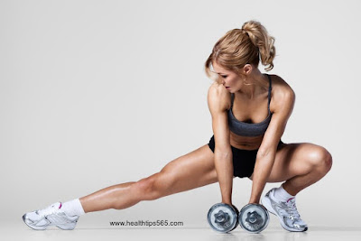 Exercises To Reduce Tummy Fat: 6 Best Exercises To Get Massive and Strong Legs